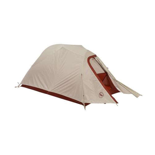 Big Agnes C Bar 2P Tent Red