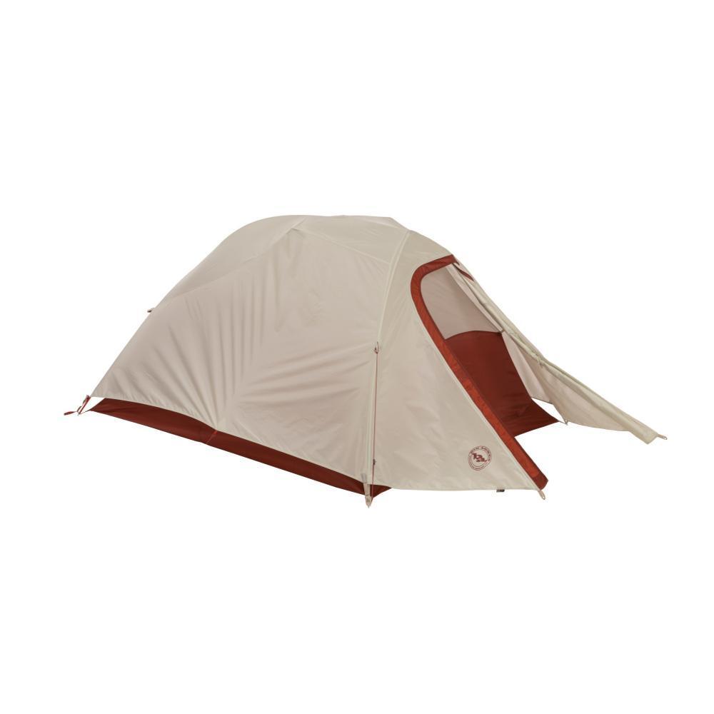Big Agnes C Bar 3 Tent RED