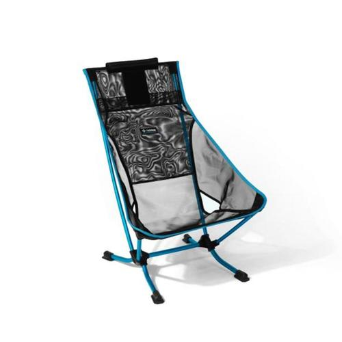 Big Agnes Beach Chair - Black Mesh