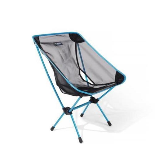 Big Agnes Chair One - Black Mesh