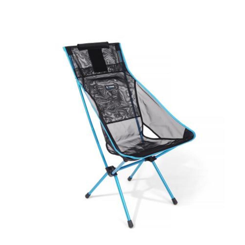 Big Agnes Sunset Chair - Black Mesh BLACK.MESH