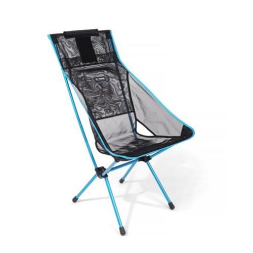 Big Agnes Sunset Chair - Black Mesh