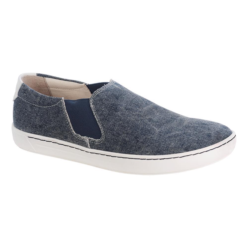 Birkenstock Women's Barrie Shoes NAVY