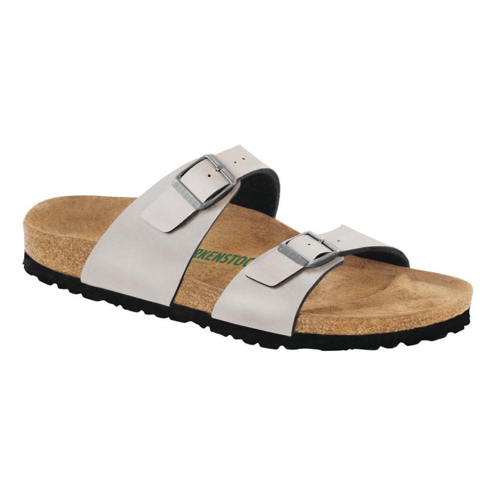 Birkenstock Women's Sydney Vegan Sandals STONE