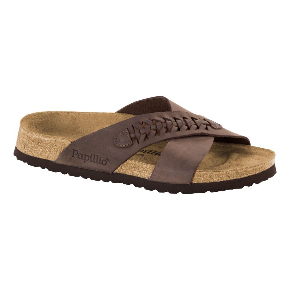Birkenstock Women's Daytona Sandals WOVBROWN
