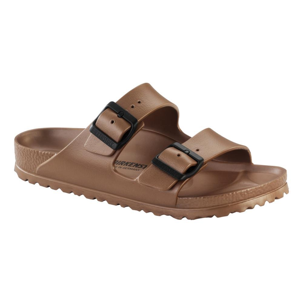 Birkenstock Women's Arizona Essentials EVA Sandals COPPER