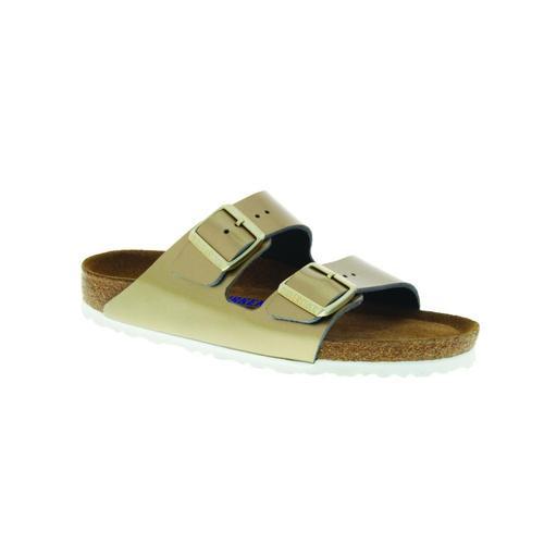 Birkenstock Women's Arizona Soft Footbed Sandals Specplat