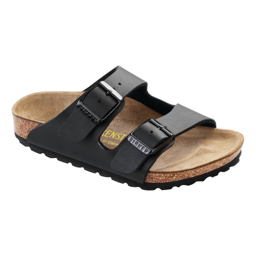 Birkenstock Kids Birko-Flor Arizona Sandals BLACK