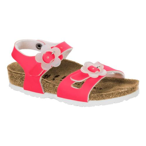 Birkenstock Kids Birko-Flor Rio Sandals Candypnk