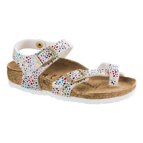 Birkenstock Kids Birko-Flor Taormina Sandals