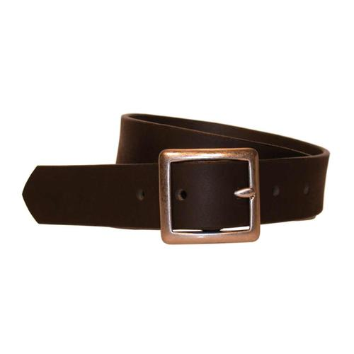 Bison Designs Standard Leather Belt 30mm