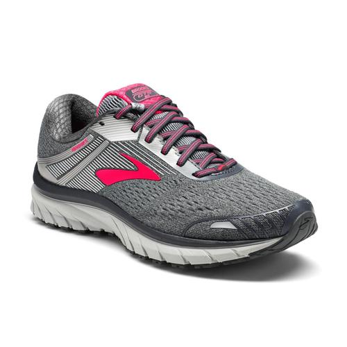 Brooks Women's Adrenaline GTS 18 Shoes Ebony