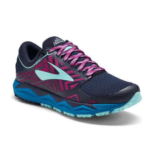 Brooks Women's Caldera 2 Shoes Navy