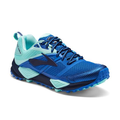 Brooks Women's Cascadia 12 Shoes
