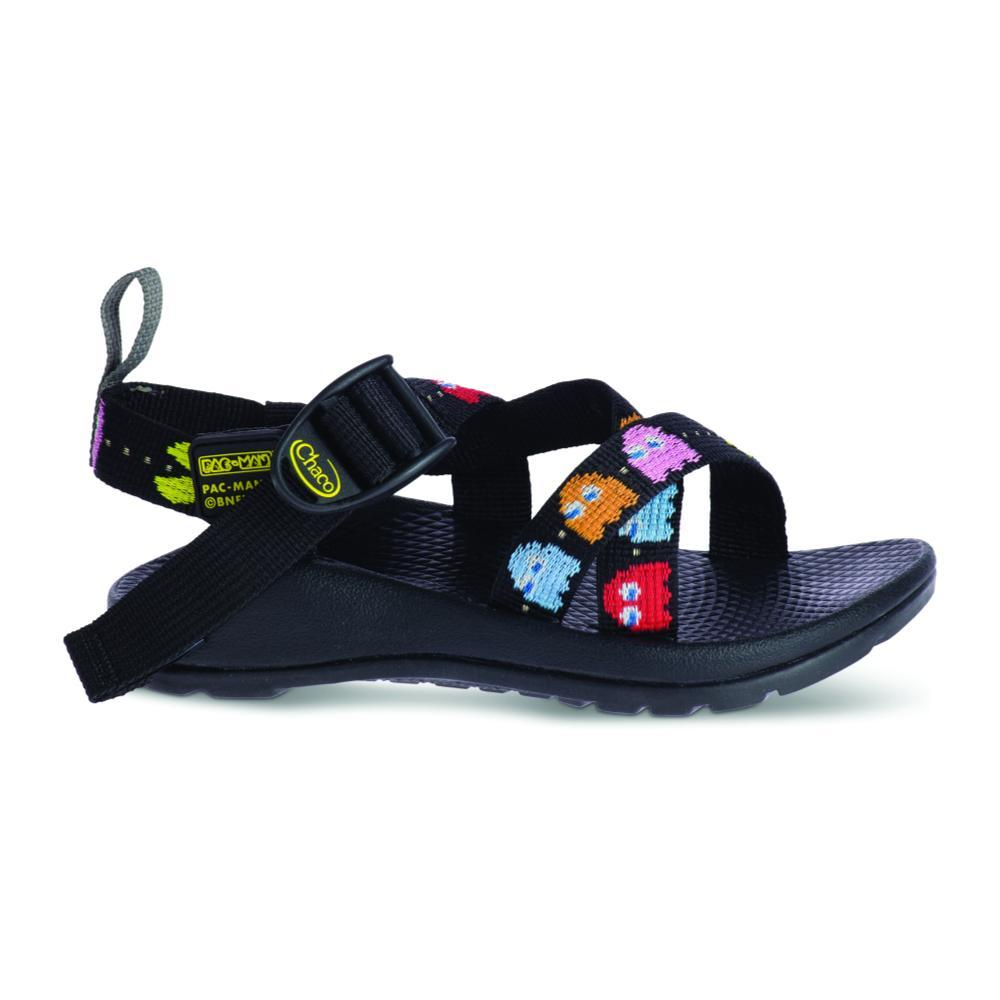 Chaco Kids Z/1 EcoTread Sandals PACMAN