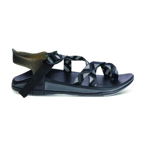 Chaco Men's Z/Canyon 2 Sandals Thatchblk