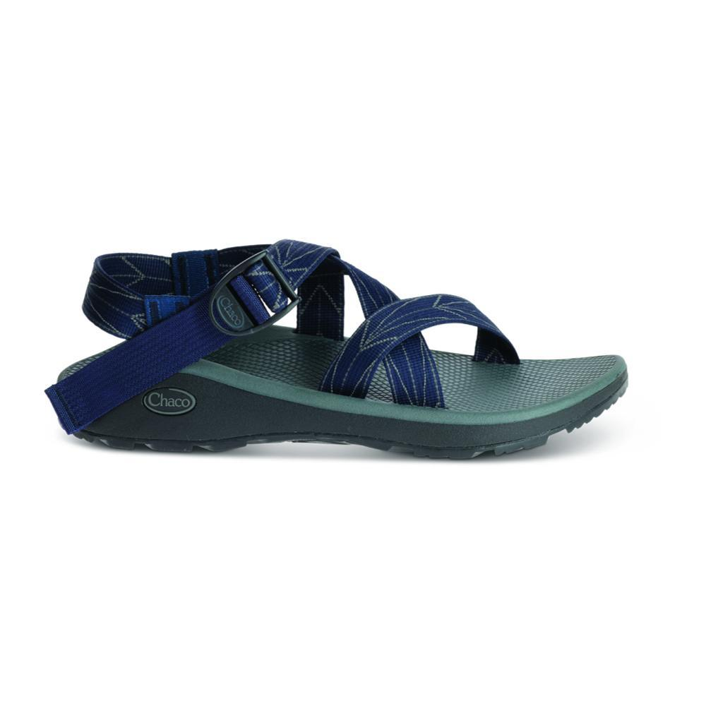 Chaco Men's Z/Cloud Sandals AEROBLUE