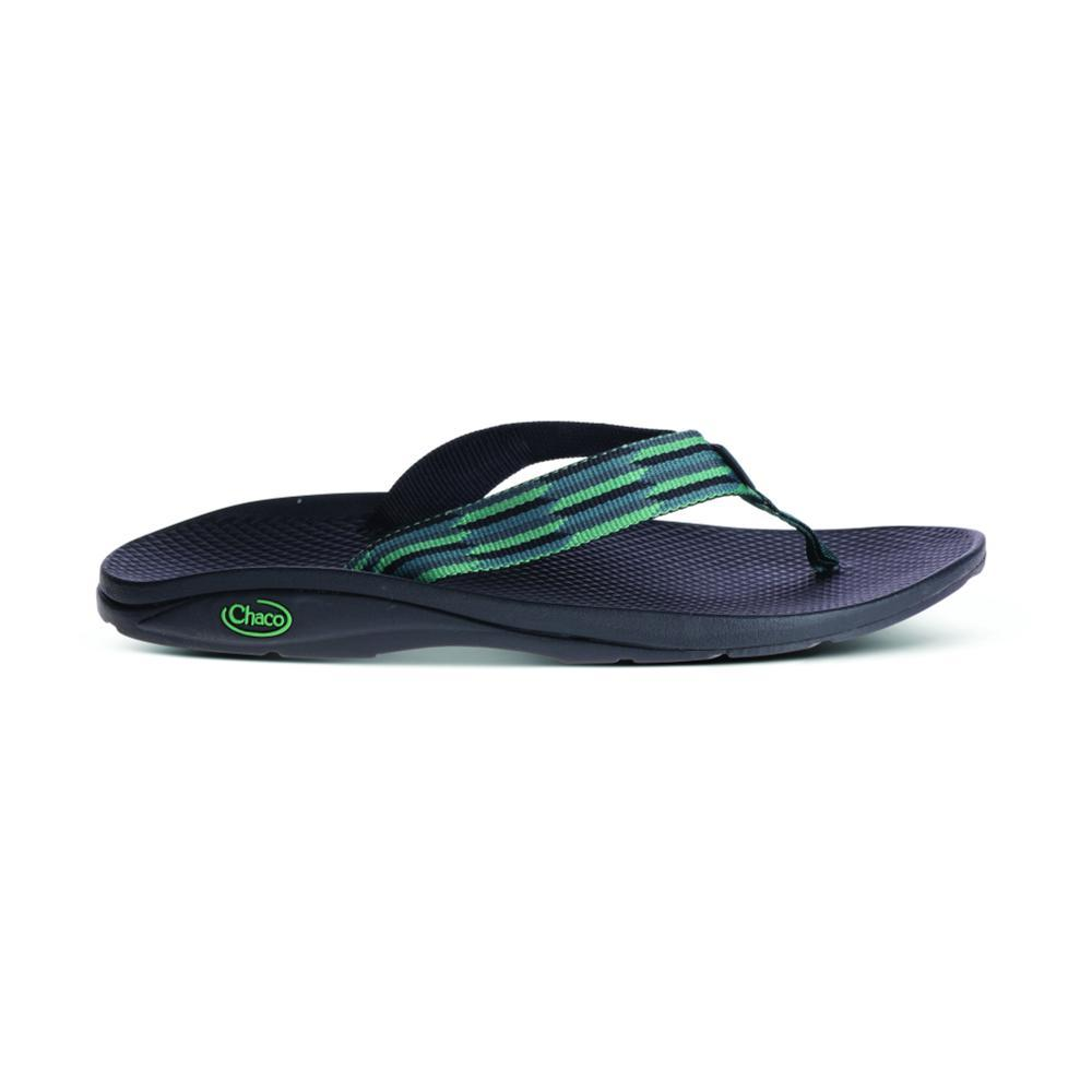 Chaco Men's Flip Ecotread Sandals ACCRDNPIN