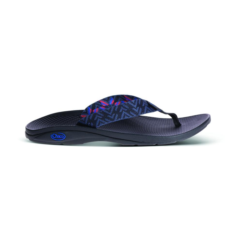 Chaco Men's Flip Ecotread Sandals SHIVERNV
