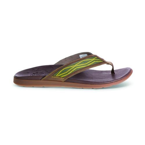 Chaco Men's Marshall Flip Sandals
