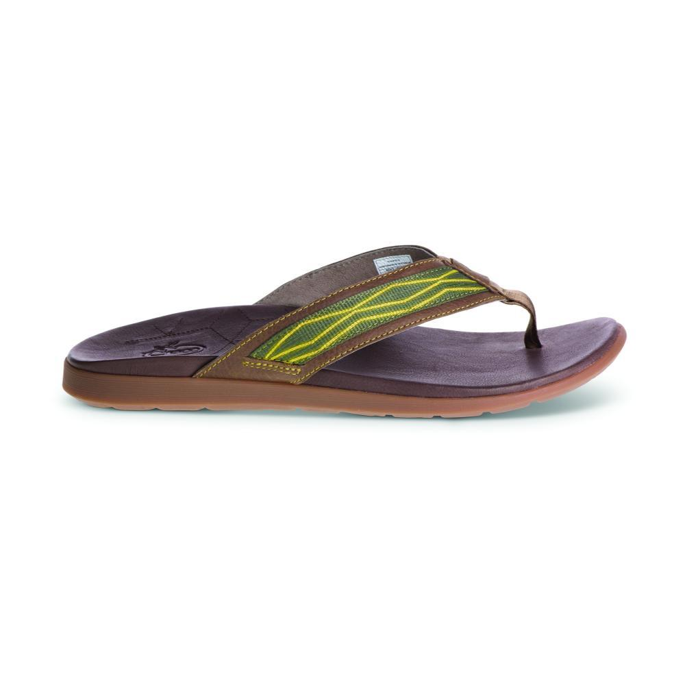 Chaco Men's Marshall Flip Sandals TRACERMOSS