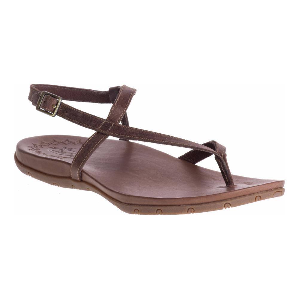 Chaco Women's Rowan Sandals OTTER
