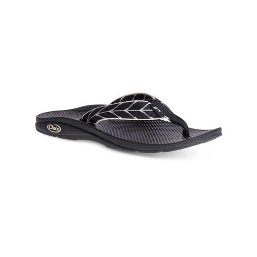 Chaco Women's Flip Ecotread Sandals Vendblk
