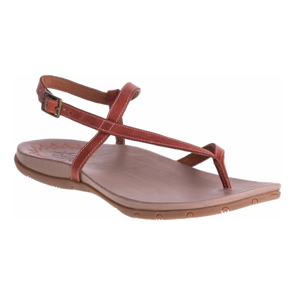 Chaco Women's Rowan Sandals SIENNA