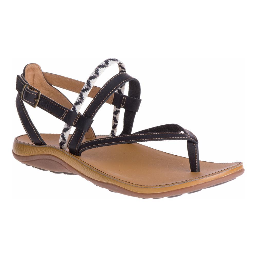 Chaco Women's Loveland Sandals BLACK