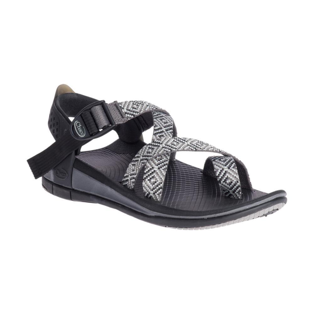 Chaco Women's Z/Canyon 2 Sandals PADBLK