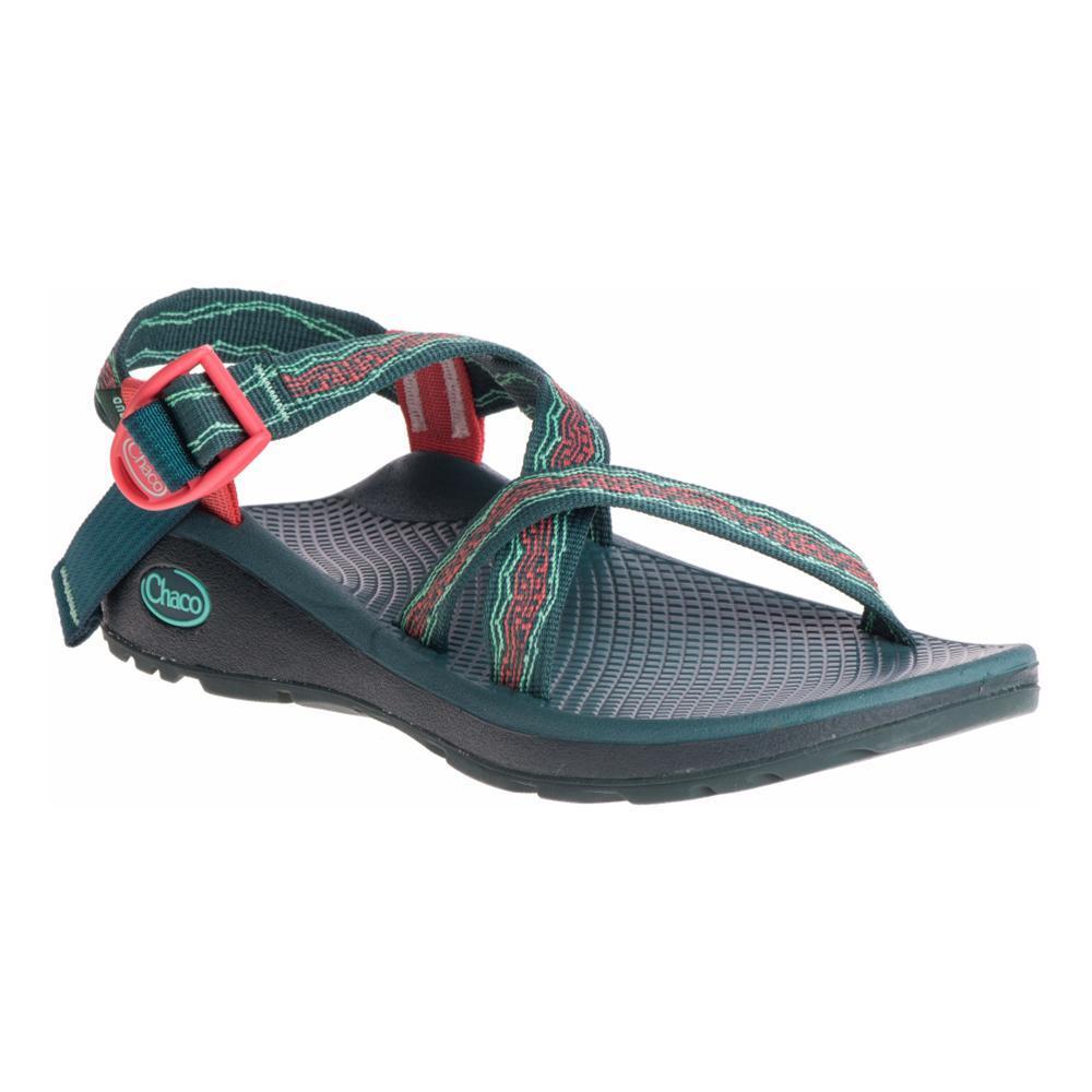 Chaco Women's Z/Cloud Sandals TRIOPAL