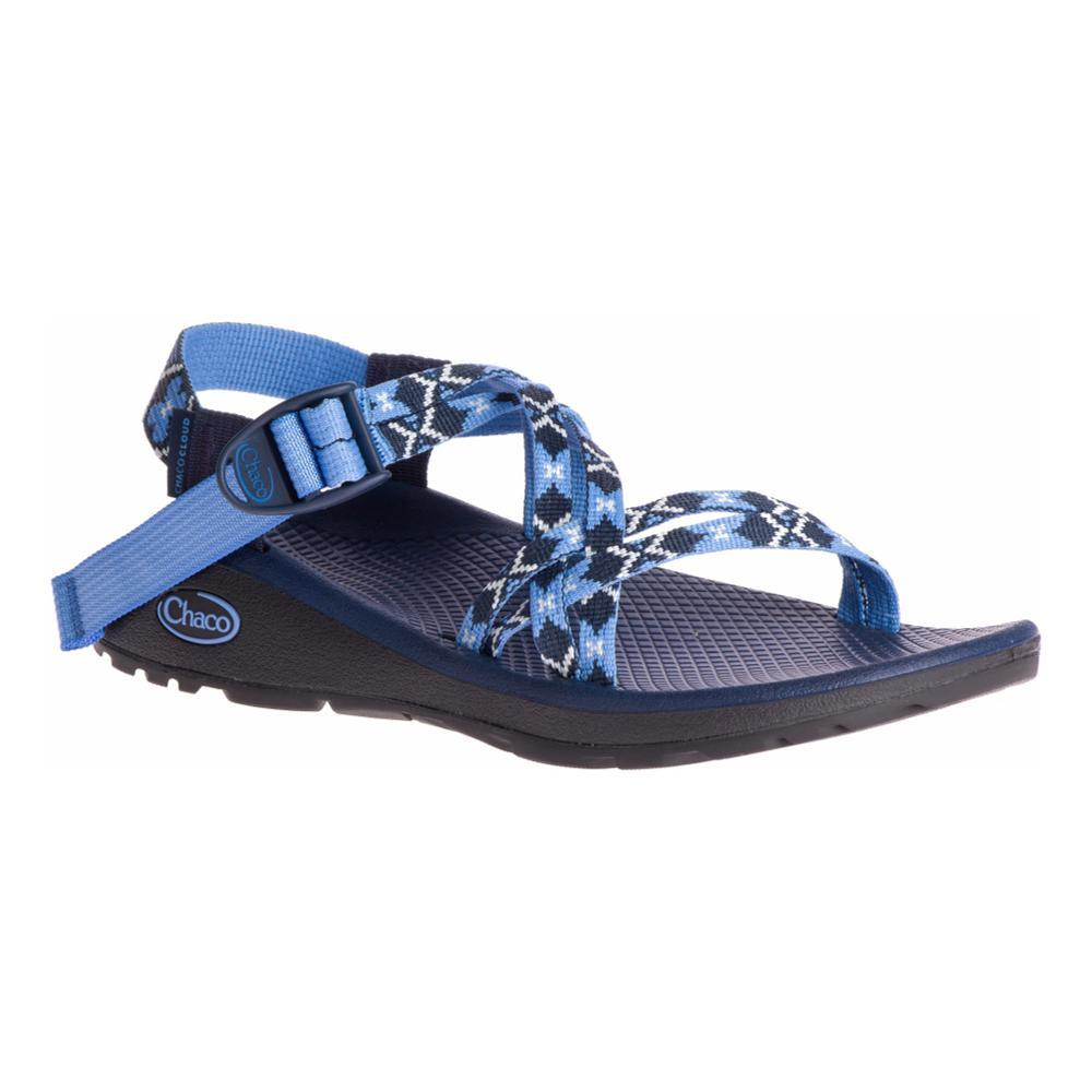 Chaco Women's Z/Cloud X Sandals DAHLIAECLP