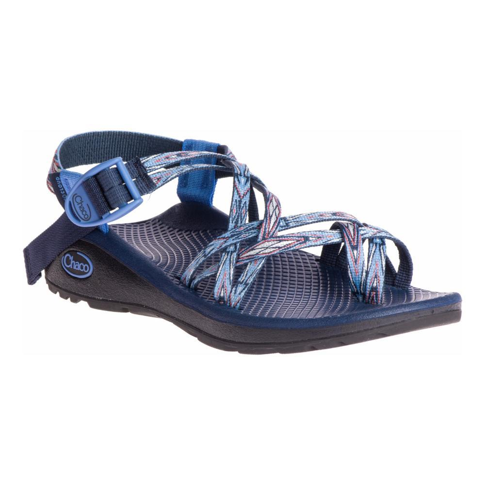 Chaco Women's Z/Cloud X2 Sandals SCUBAECLP