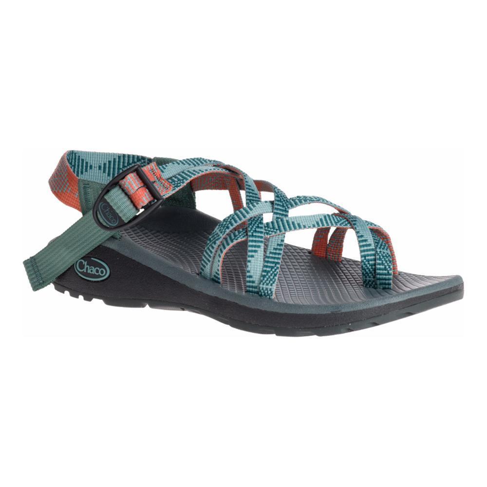 Chaco Women's Z/Cloud X2 Sandals RUNETEAL