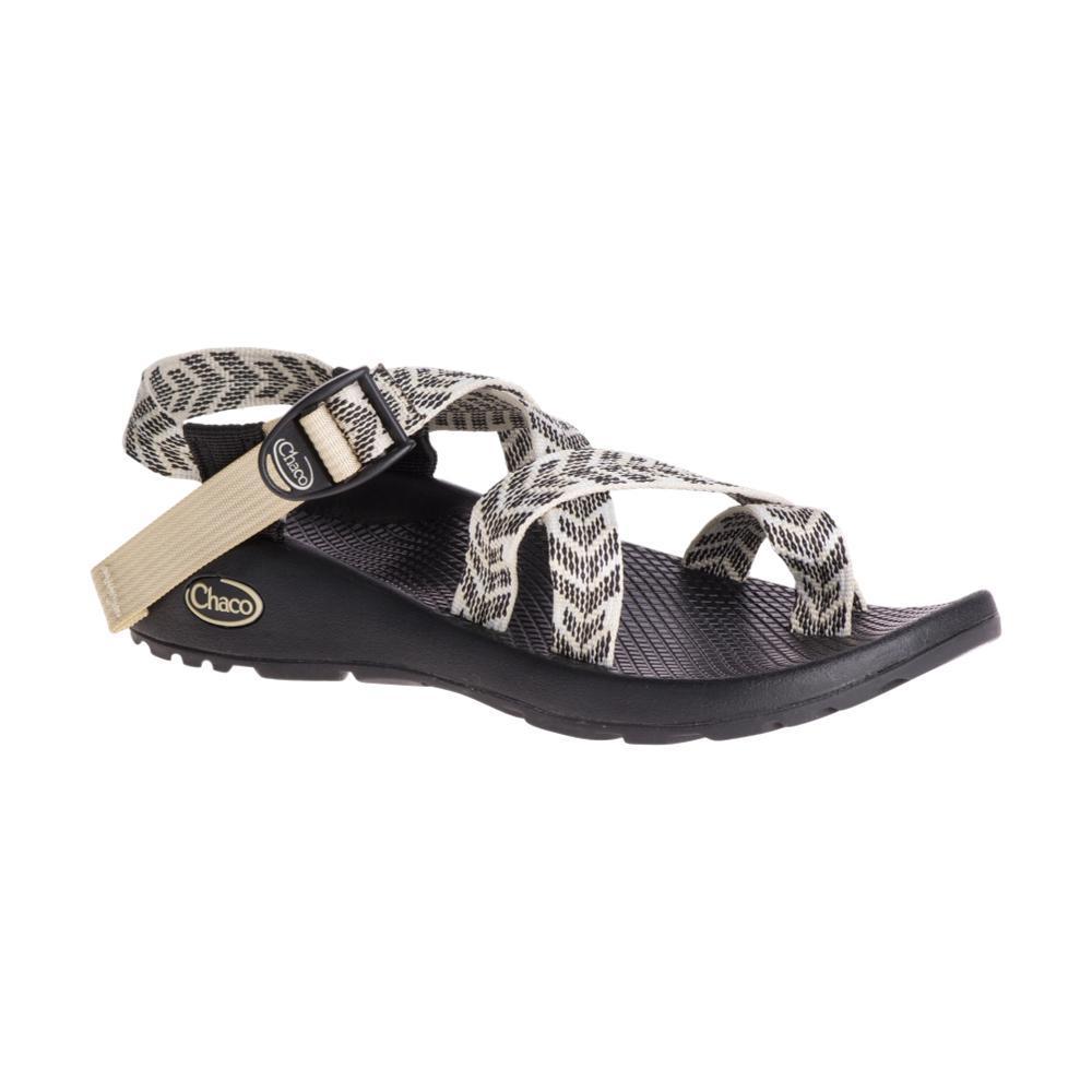 Chaco Women's Z/2 Classic Sandals TRINEBLKWHT
