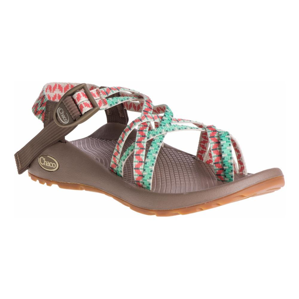 Chaco Women's ZX/2 Classic Sandals DOLMANPINE