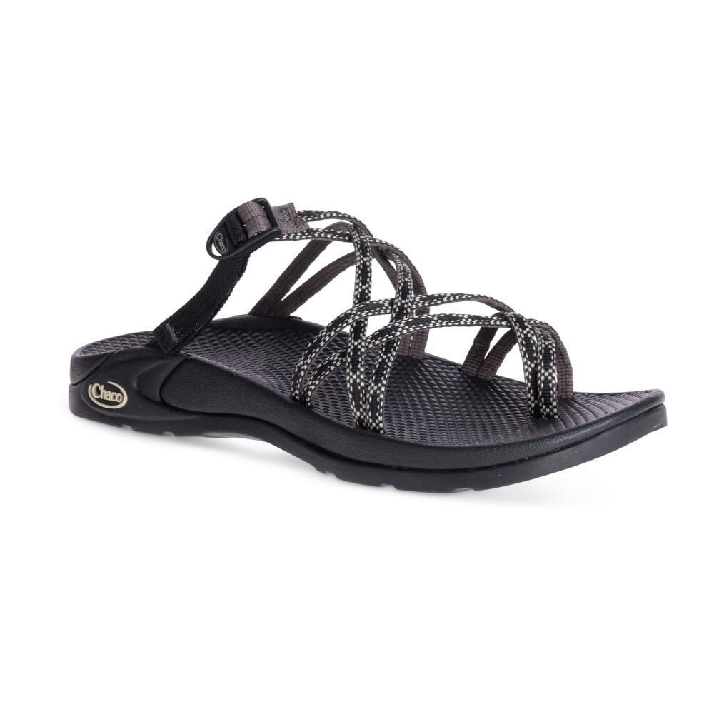 Chaco Women's Zong X EcoTread Sandals FIZZBLK