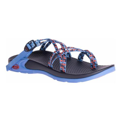 Chaco Women's Zong X EcoTread Sandals Helixeclp