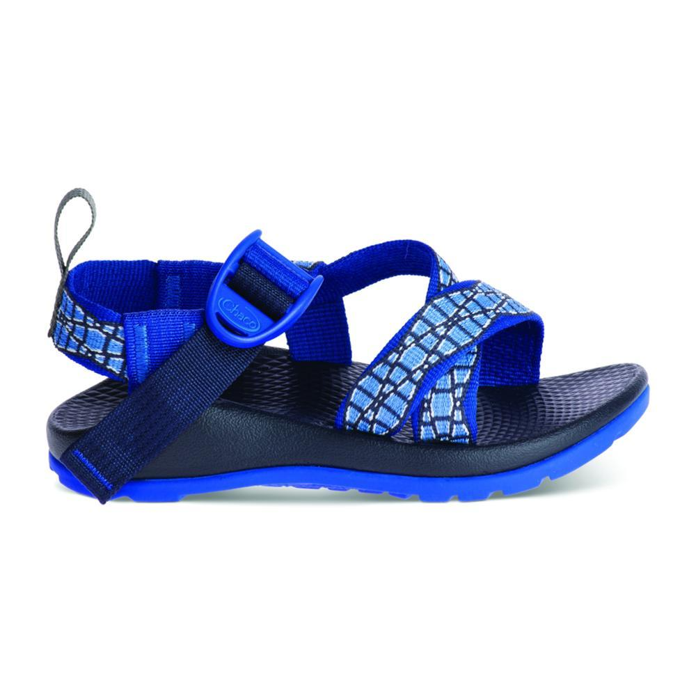 c16889f4191a Chaco Kids Z 1 Ecotread Sandals Item   J180061