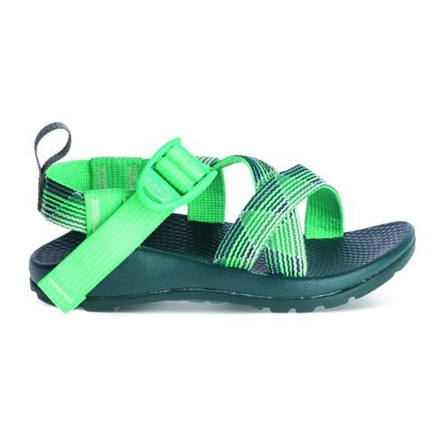 Chaco Kids Z/1 EcoTread Sandals Marlpine