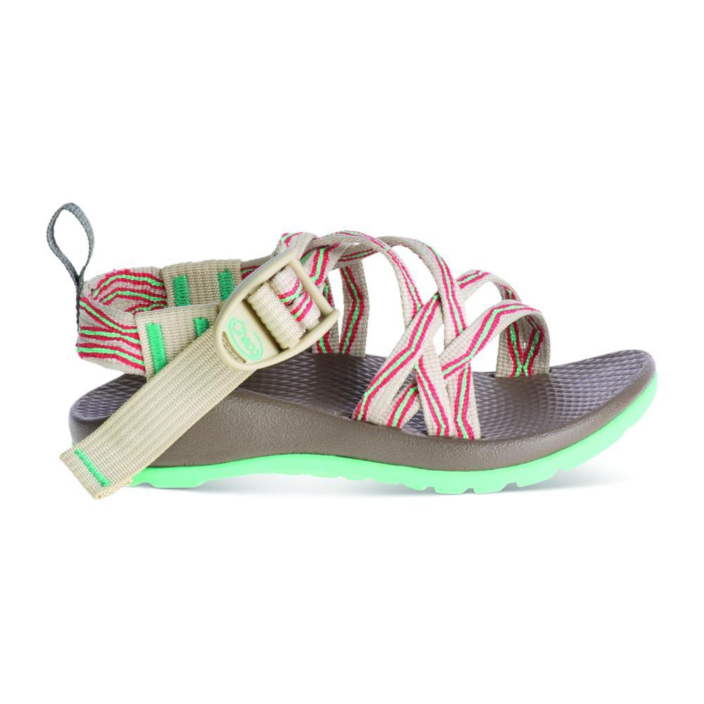 Chaco Kids ZX/1 EcoTread Sandals VENOPAL
