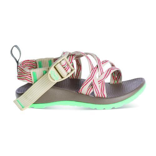 Chaco Kids ZX/1 EcoTread Sandals Venopal