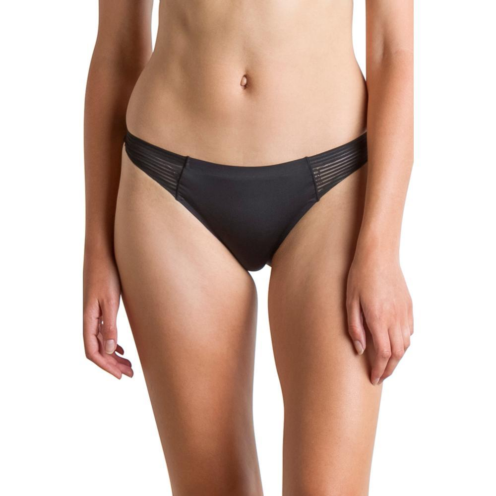 ExOfficio Women's Modern Collection Thong BLACK_9999