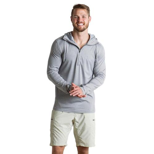ExOfficio Men's BugsAway Sol Cool Hoody