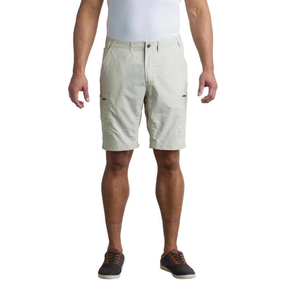 ExOfficio Men's Sol Cool Camino Shorts 10in LTSTONE