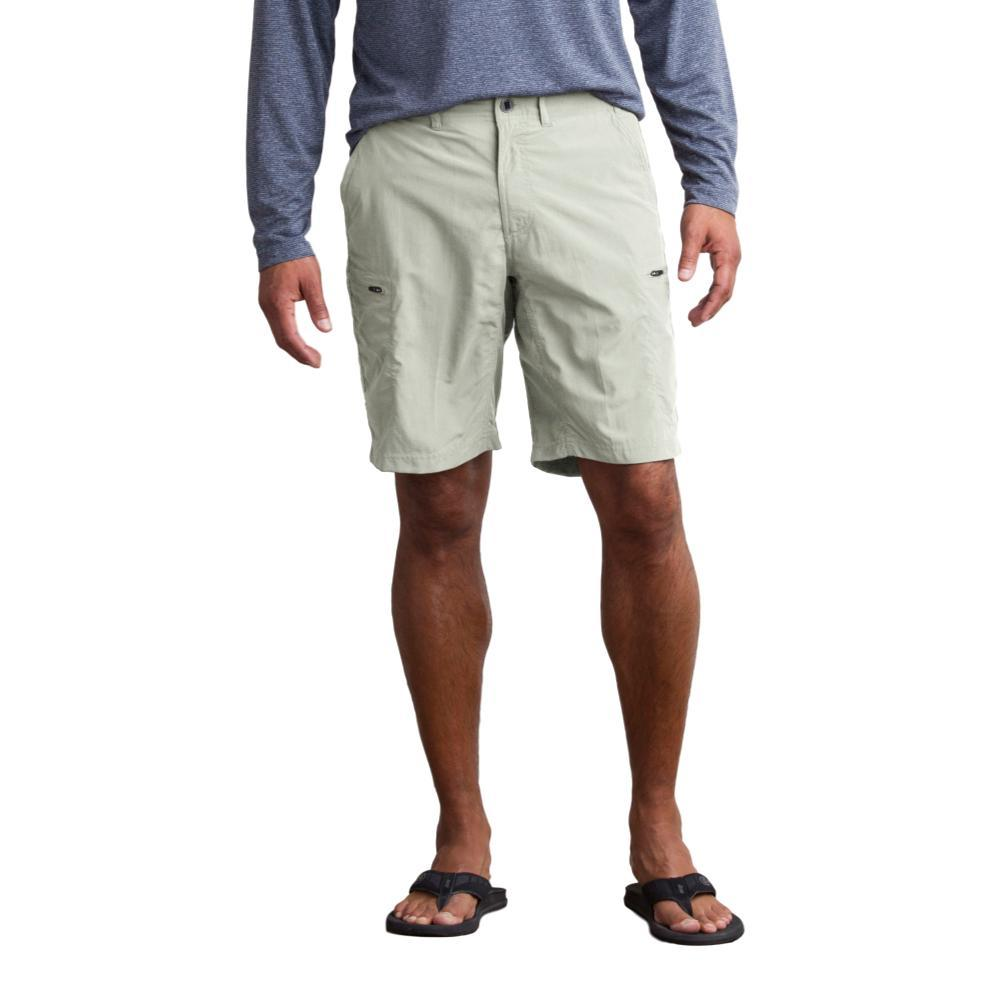 ExOfficio Men's Sol Cool Camino Shorts 8.5in LTSTONE