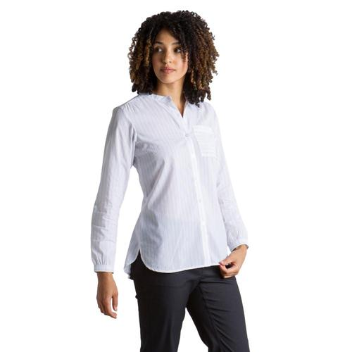 ExOfficio Women's Lencia Long Sleeve Shirt