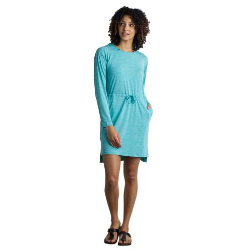 ExOfficio Women's Sol Cool Kaliana Hooded Dress