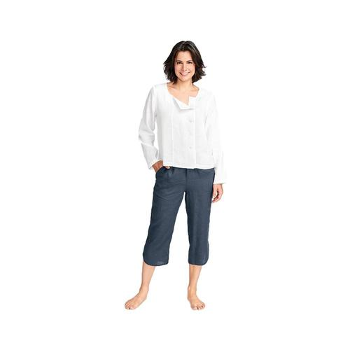FLAX Women's Elemental Cardigan
