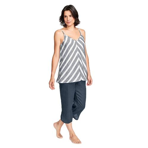 FLAX Women's Strappy Cami